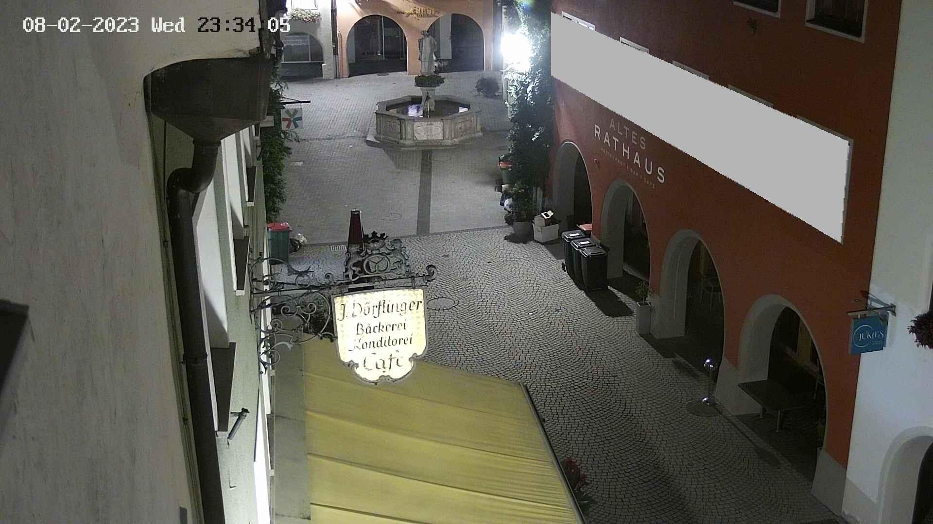 Bludenz - Rathausgasse