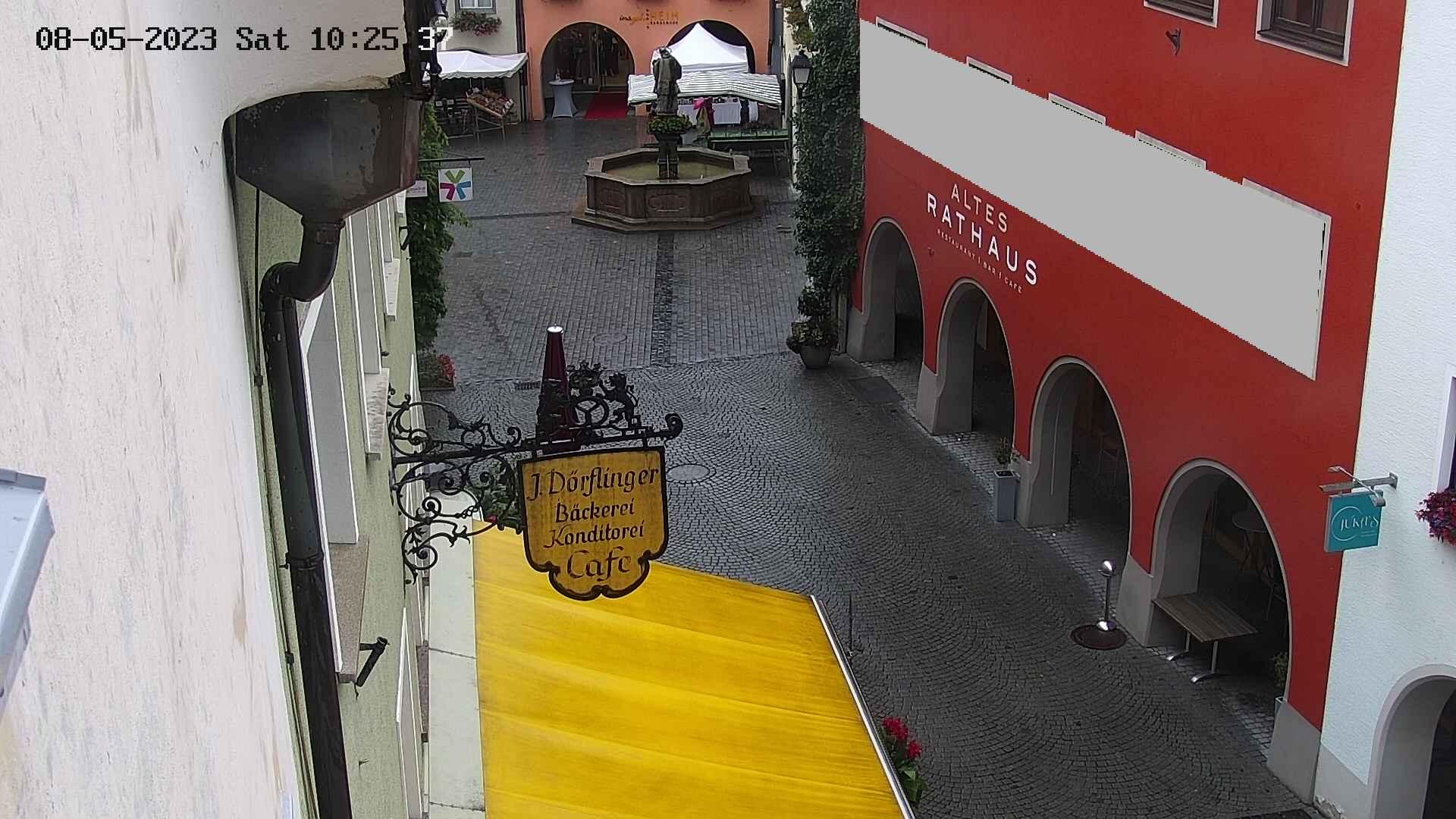 Bludenz Rathausgasse